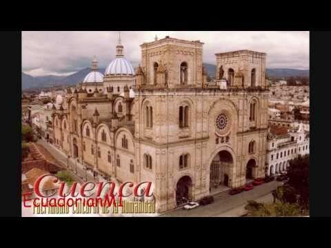 Fotos De Cuenca, Ecuador!