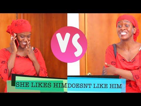 Mum Likes VS Doesn't Like your Boyfriend