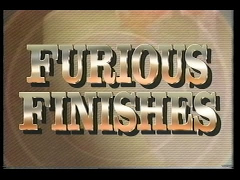 Download NBA Furious Finishes