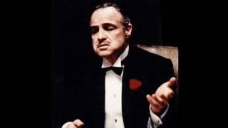 The Godfather Waltz (piano solo)