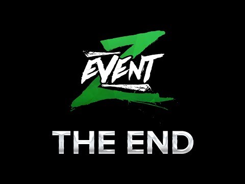 Z Event #26 : The End