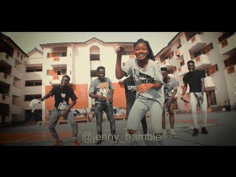 Birthday - Da-Costa By Ghana Dance Camp  [ Dance Video ]