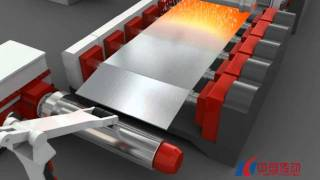 HOT PLATE-ROLLING MILL.WMV
