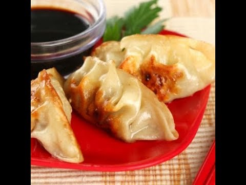 Resepi Dumpling Versi Goreng Yang Pasti Sedap Lembut Dan Rangup Di Luar Youtube