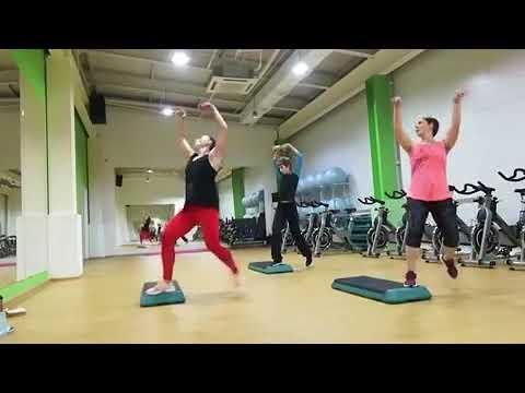 Солнечный фитнес, фитнес-клуб
