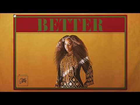 Estelle - Better | Official Audio