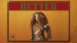 Estelle - Better | Official Audio thumbnail
