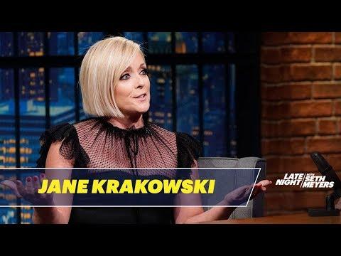 Jane Krakowski's 7YearOld Son Loves RuPaul's Drag Race