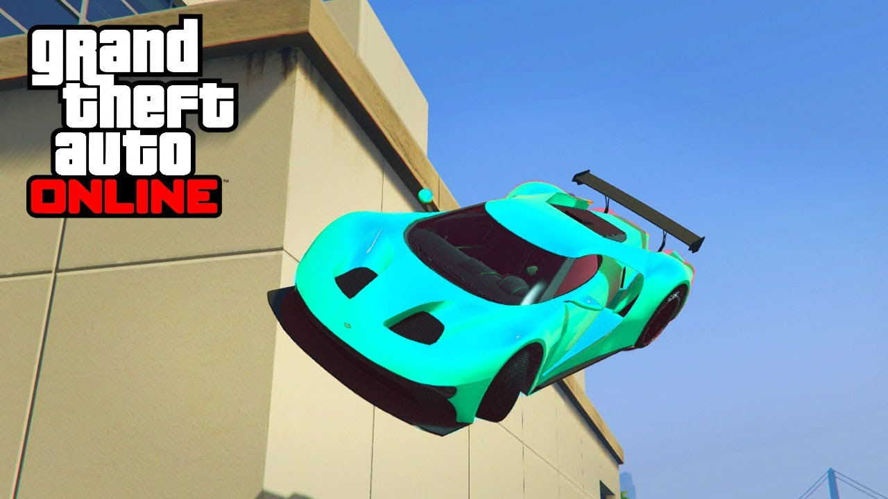 GTA 5 FAILS & WINS (Best Funny Moments and Stunts Compilation) EP.19