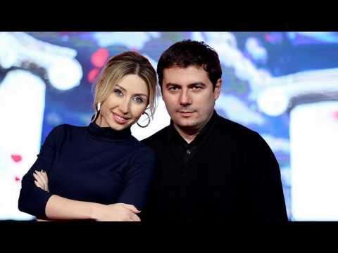 Christine Pepelyan & Hayko - Qez Sirum Em Ser // Audio // Full HD