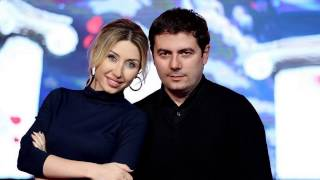 Christine Pepelyan & Hayko - Qez Sirum em Ser // Audio // Full HD
