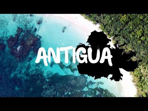 ANTIGUA 2018   TRAVEL VIDEO