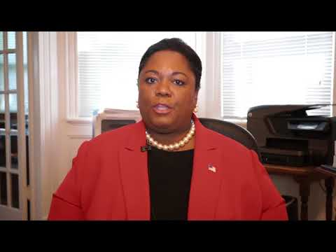 Charlene J.Thompson Nassau County LD 1 Candidate 2017