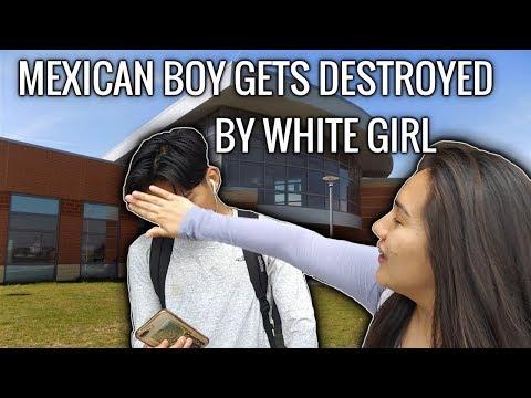 Black Girl White Lingerie