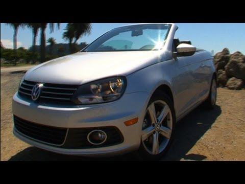 2012 VW EOS 2.0 TSI Lux