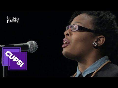 "Shavontae Patrick - ""Nothingness"""