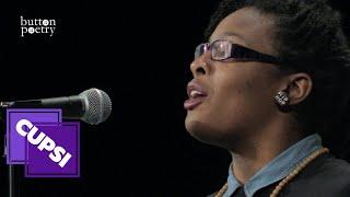 "Shavontae Patrick - ""Nothingness"" (CUPSI 2015)"
