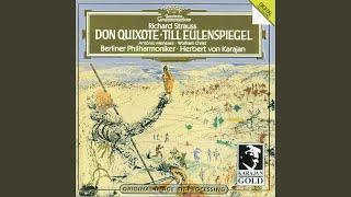 R. Strauss: Don Quixote, Op.35 - 10. Variation 7 (Ein wenig ruhiger als vorher)