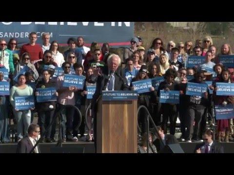 I Do Think Big | Bernie Sanders