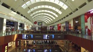 Dubai Mall Tour 2017- DJI Osmo 1080 HD