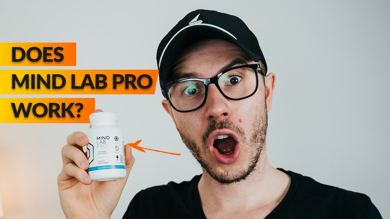 Mind Lab Pro Review - Is This Best Nootropic Ever? [2019]
