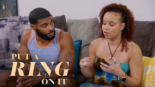 Ask Dr. Nicole: Am I Ready for the Ring? | Put A Ring On It | Oprah Winfrey Network
