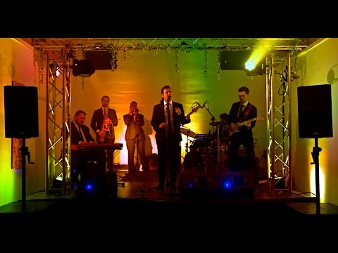 The Wedding Big Band RomeItaly