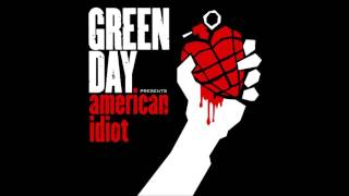 Green Day - Wake Me Up When September Ends (Audio)