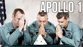 🚀 Apollo 1 - Sacrifiés pour la Lune