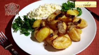 Ukraine Restaurant Kolyba Our Menu