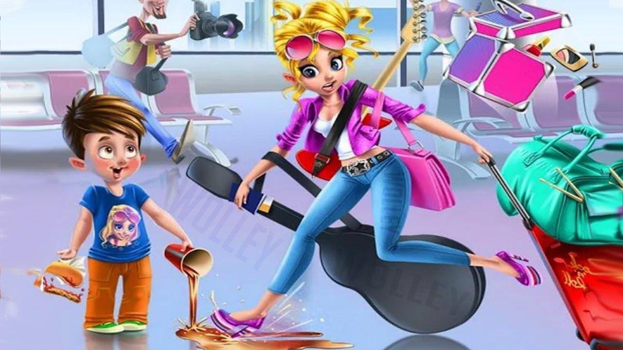 Instagirls Dress Up - Play Instagirls Dress Up on Crazy Games