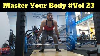 Gambar cover Workout Motivation Video #vol23