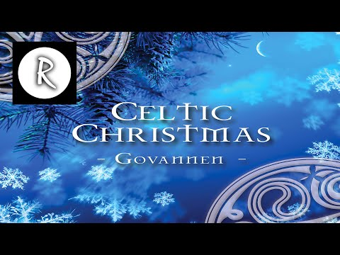 CELTIC Christmas Music ★ Full Album ★ Xmas Music ★ Merry Chr