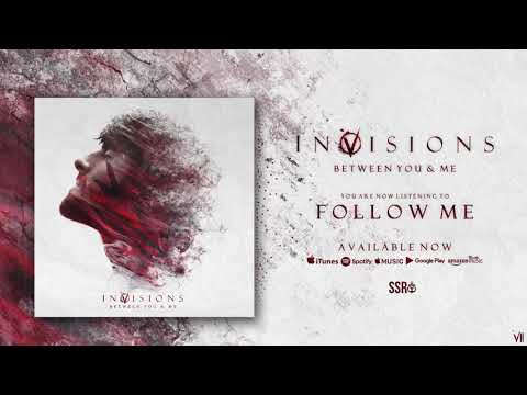 InVisions - Follow Me (Official Audio Stream) Mp3