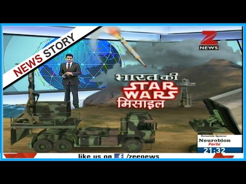 India Successfully Test-Fires