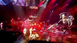 Video Cirque du soleil - The Beatles Love - Las Vegas download MP3, 3GP, MP4, WEBM, AVI, FLV Juni 2018