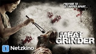 Meat Grinder (Horror in voller Länge, ganzer Film)