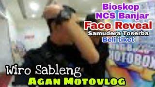 Video Beli tiket Wiro sableng &  Face reveal Agan Motovlog    samudera toserba Banjar download MP3, 3GP, MP4, WEBM, AVI, FLV Oktober 2018