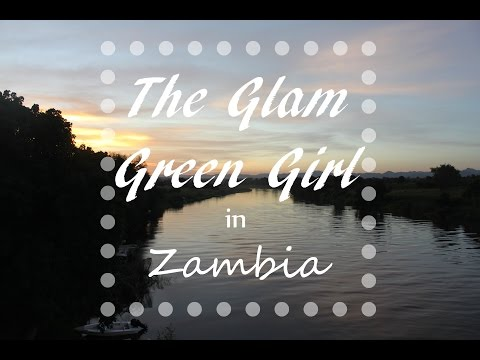 My trip to Zambia - March 2015 thumbnail