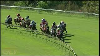 Vidéo de la course PMU PRIX CALL TELEBET TRACK & BALL FIXED ODDS ON 031 314 1155 MAIDEN PLATE