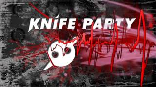 Download Where's the Bloody Knife Party Mix - DJ SP4RK MP3 song and Music Video