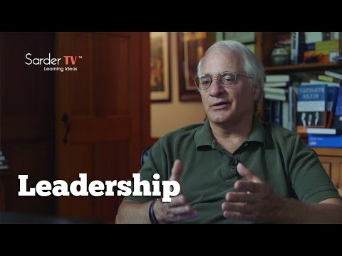 What are your views on leadership? by Michael Cusumano, Author of Strategy Rules