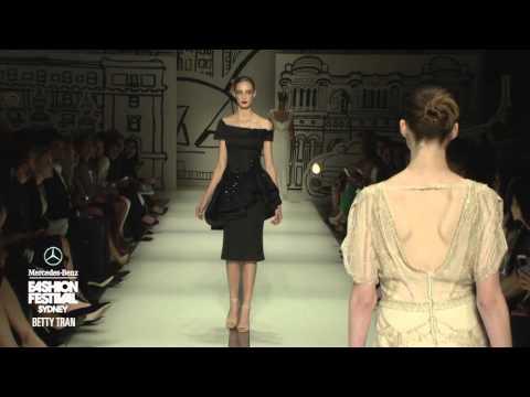 Red Carpet Runway: Mercedes-Benz Fashion Festival Sydney