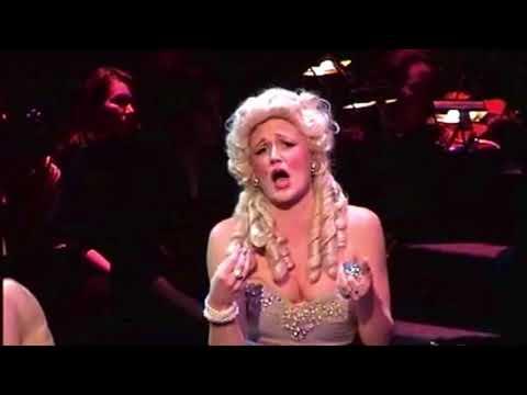 Jaely Chamberlain, Soprano: Musical Theatre and Cabaret Reel