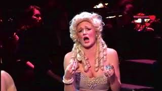 Jaely Chamberlain, Soprano: Musical Theatre and Cabaret Reel