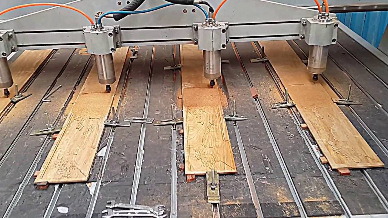 cnc machine with price doors 3d caving router woodworking ...