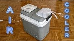 Eine Klimaanlage selber bauen #2 - DIY