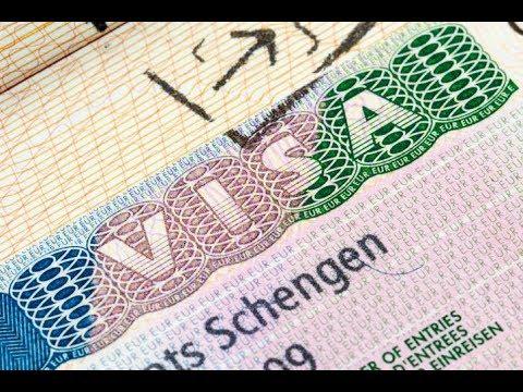 Schengen Visa Family Documents | Tourist 2019