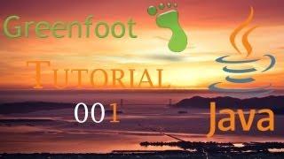 Java Tutorial | JDK und Greenfoot vorbereiten | Folge 001 | Für Anfänger [Deutsch] [HD+]