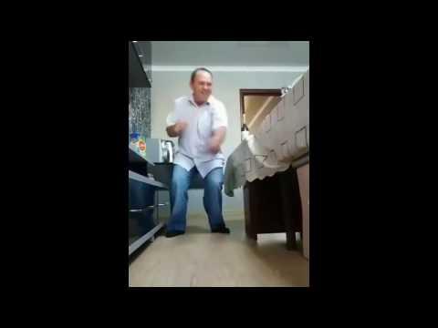 ЭТО БОМБА..Колян танцует лучше всех